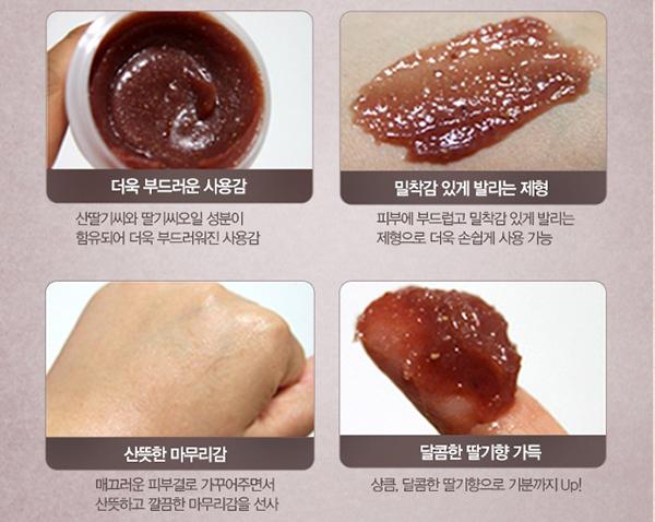 4 loại mặt nạ làm đẹp siêu thú vị của Hàn nên thử ngay - Hình 5