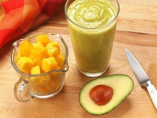 7 loại sinh tố trái cây đốt cháy mỡ bụng hiệu quả - Hình 1