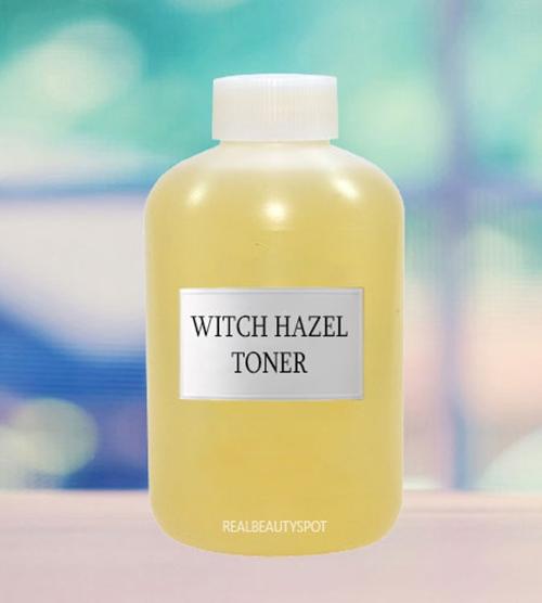 5 công thức toner mát rượi giúp da dầu đối phó với mùa hè - Hình 3