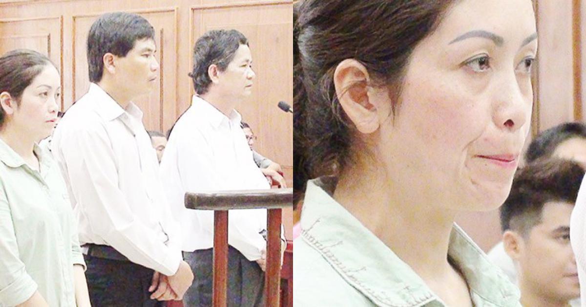 Ê kíp liên quan 3 trẻ sơ sinh chết được hưởng án treo