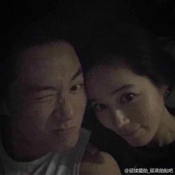 2 đôi vợ chồng hot nhất màn ảnh Hàn tung ảnh tình cảm - Hình 2