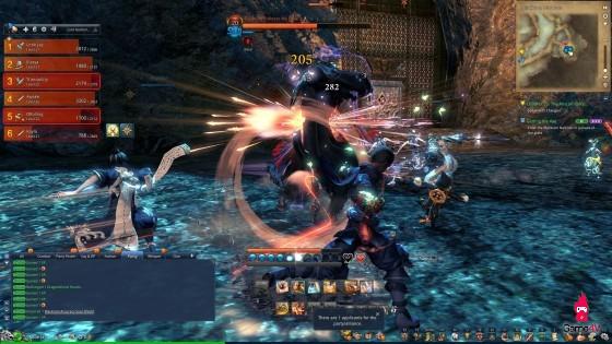 Blade & Soul gây sốc với bản đồ Dungeon cho phép tối đa...24 game thủ tham gia - Hình 3