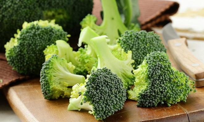 8 thực phẩm mùa đông tốt cho da - Hình 4