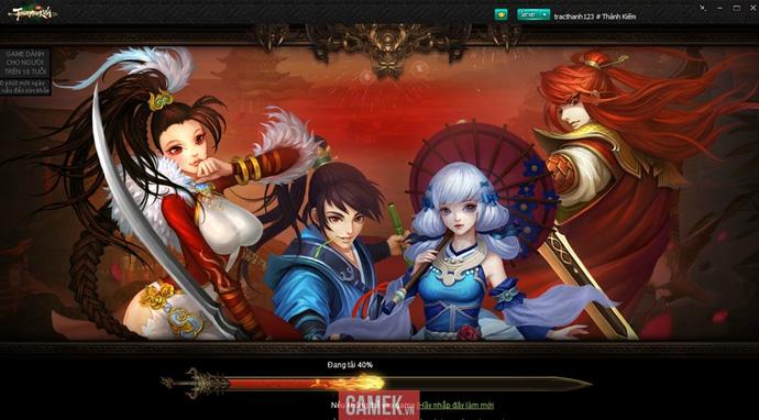 Soi lại 3 tựa game mới ra mắt tại Việt Nam trong tuần qua