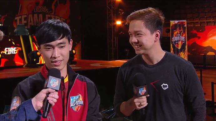 LMHT: Vừa trở về từ All-Star 2016, ngôi sao của tuyển Việt Nam sẽ xuất ngoại, gia nhập đại gia LPL - Hình 1