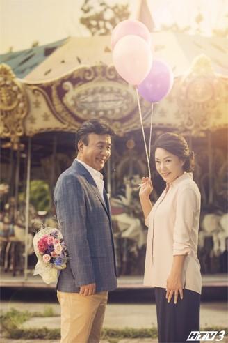 Phim cảm động về tình mẹ của Hàn Quốc đến Việt Nam - Hình 2