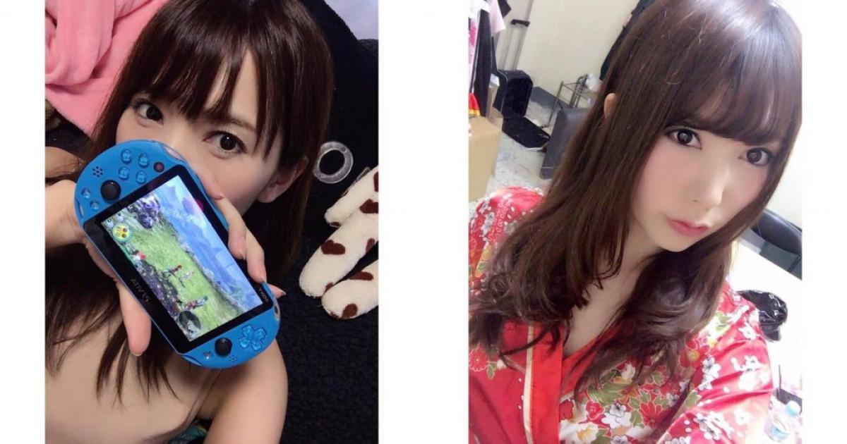 Sao 18+ Yui Hatano bất ngờ khoe chiến tích chơi game trên mạng xã hội