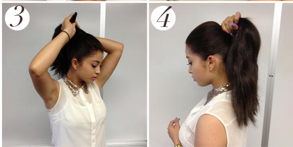 Hướng dẫn các kiểu tết tóc đẹp mà đơn giản - Hình 24