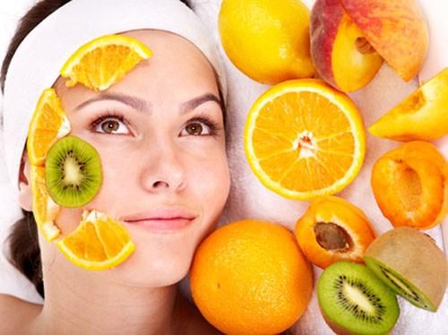 5 thực phẩm hàng đầu làm đẹp da mặt - Hình 1
