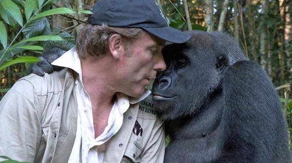 Những tình bạn có thật giữa con người và động vật khiến ai cũng cảm động - Hình 3