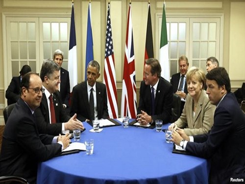 NATO muốn kết nạp thêm thành viên để đối phó với Nga - Hình 1