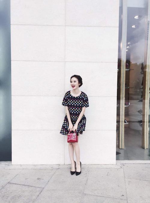 Angela Phương Trinh ấn tượng như fashionista - Hình 5