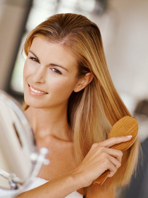 Mách bạn 10 bí quyết hiệu quả giúp tóc nhanh dài - Hình 7