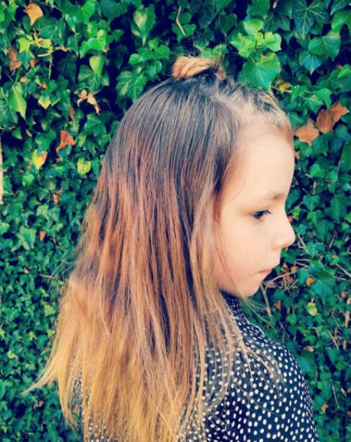 16 kiểu tóc xinh xắn mẹ và con gái có thể cùng diện - Hình 5