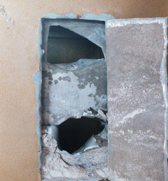 Lâm Đồng: Liên tiếp các vụ trộm đục két sắt lấy tiền - Hình 2