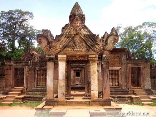 9 địa điểm không thể bỏ qua khi đến Campuchia