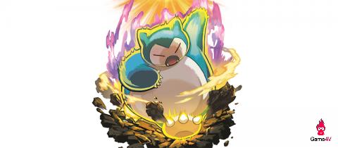 Sau 20 năm ngủ li bì, Snorlax sẽ tỉnh giấc trong phiên bản Pokemon mới nhất - Hình 1