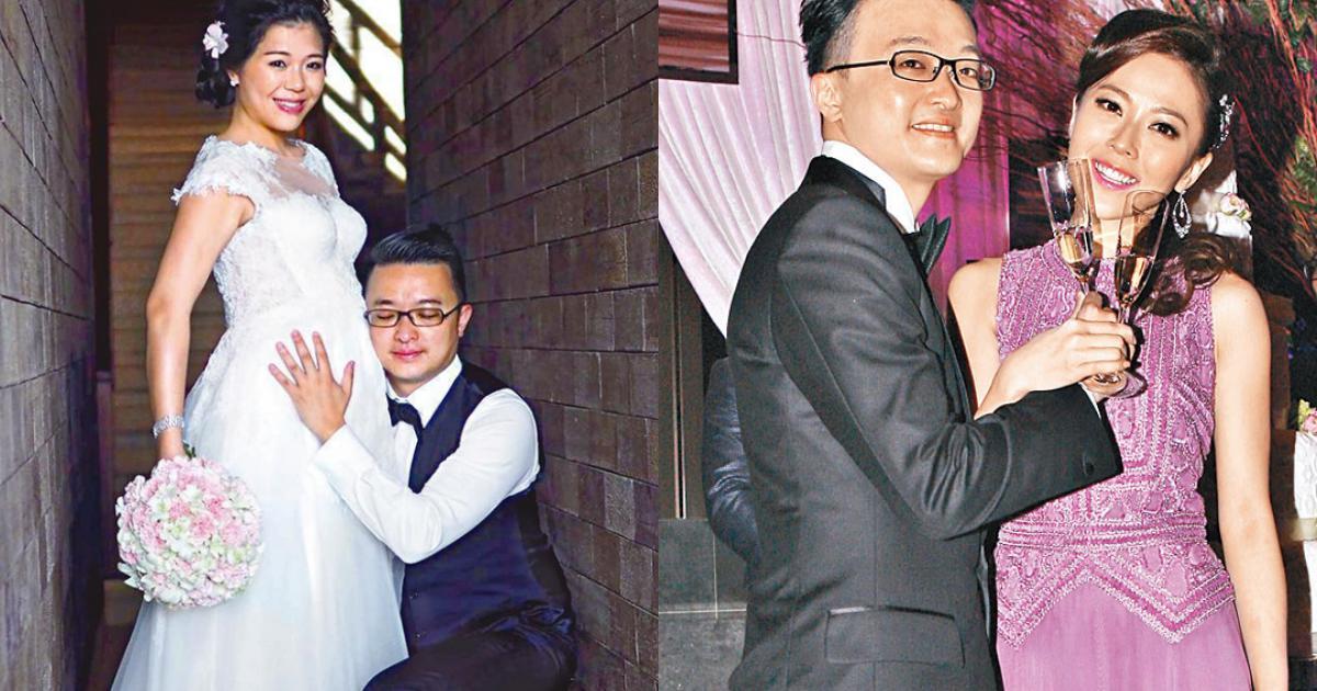 MC Hồng Kông lấy chồng đại gia: Một năm bị đuổi khỏi nhà 3 lần!