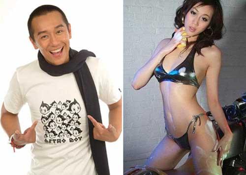 Vợ Trần Hạo Dân gây sốc với vóc dáng sexy dù đã 4 con - Hình 1