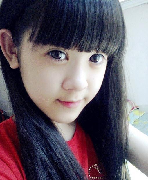 Tuyển chọn ảnh girl xinh tuổi 16 dễ thương nhất - Hình 1