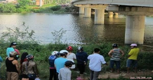 Chồng đi lao động Đài Loan 6 năm mang về 3 tỷ, vợ uất ức ôm con nhảy sông tự tử