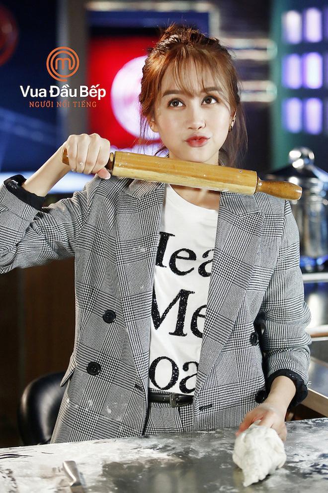 Hà Anh, An Nguy bất ngờ tham gia Vua đầu bếp - MasterChef 2017