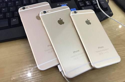 iPhone giữ giá hơn điện thoại Android