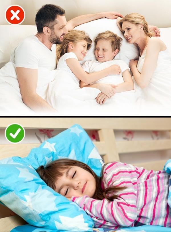 Trước khi ngủ, bạn phải làm 10 điều này để hạnh phúc thăng hoa