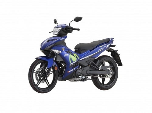 Yamaha Y15ZR GP Edition 2018 trình làng, giá 48 triệu đồng
