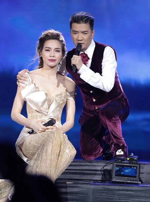 Đàm Vĩnh Hưng: Dù đồng ý diễn cùng show nhưng khó để mối quan hệ giữa Hà Hồ và Lệ Quyên trở lại như xưa