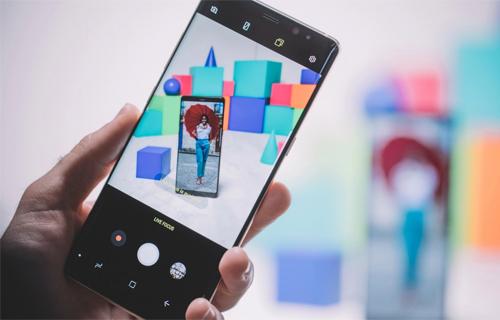 Lý do smartphone cần camera kép