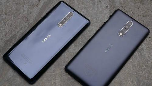 Nokia 2, 7, 9 đang rậm rịch ra mắt