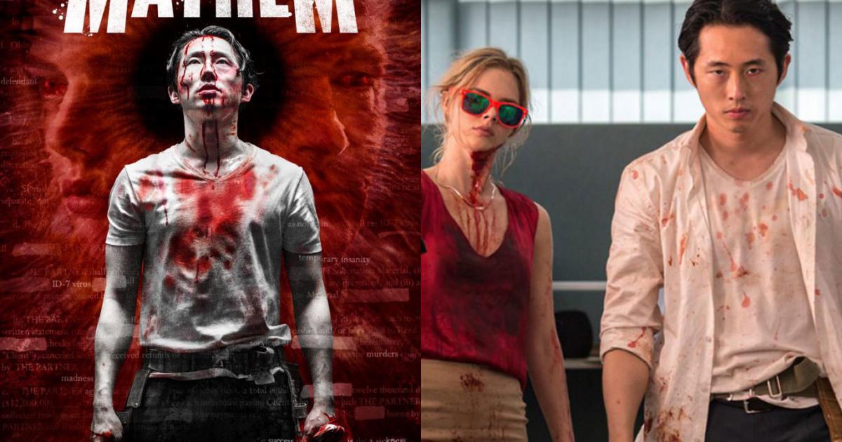 """Phim kinh dị mới của sao """"The Walking Dead"""" được chấm 100% trên Rotten Tomatoes"""
