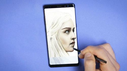 Top 10 thủ thuật hàng đầu giúp bạn chế ngự Samsung Galaxy Note 8