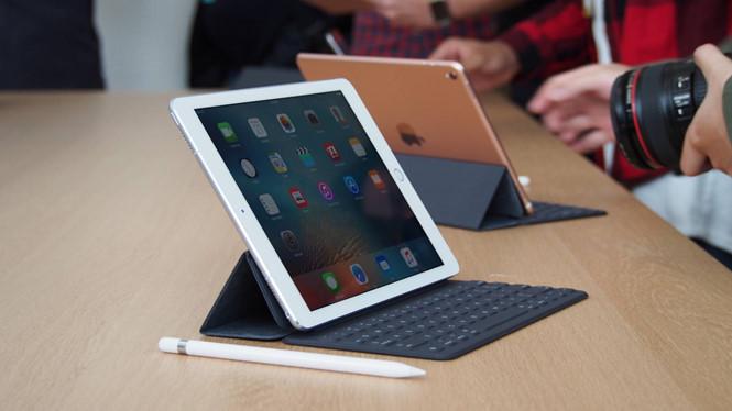 TrueDepth và Face ID sẽ có mặt trên iPad Pro
