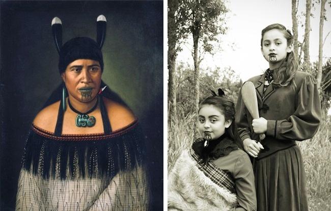 Xem những cách chị em phụ nữ thời xưa làm đẹp đảm bảo bạn sẽ giật mình