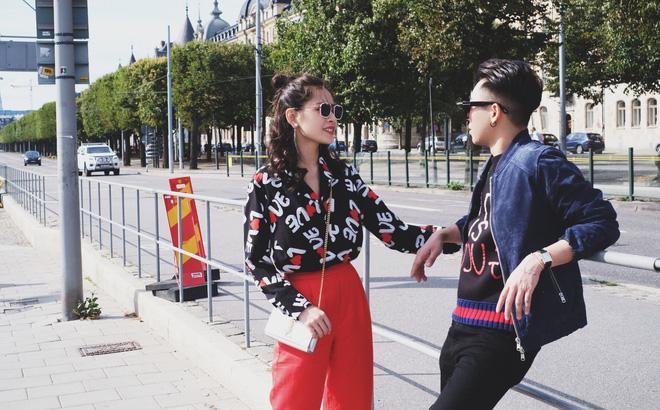 Chàng trai khiến Chi Pu ngoan ngoãn nghe lời, bỏ cả tỷ đồng để mua quần áo cho MV mới