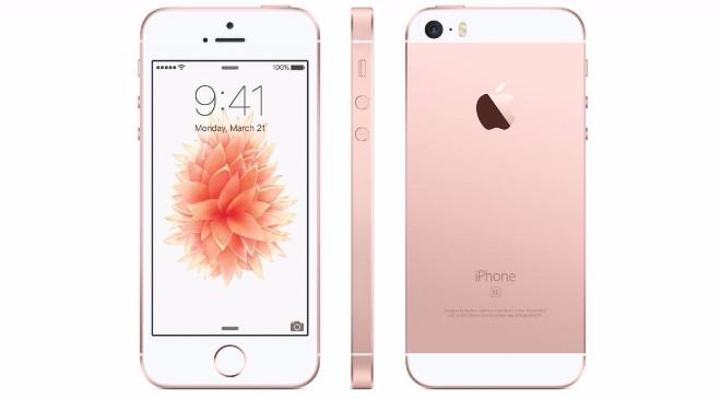 Chọn iPhone SE giá dưới 4 triệu đồng, ngon hơn iPhone mới