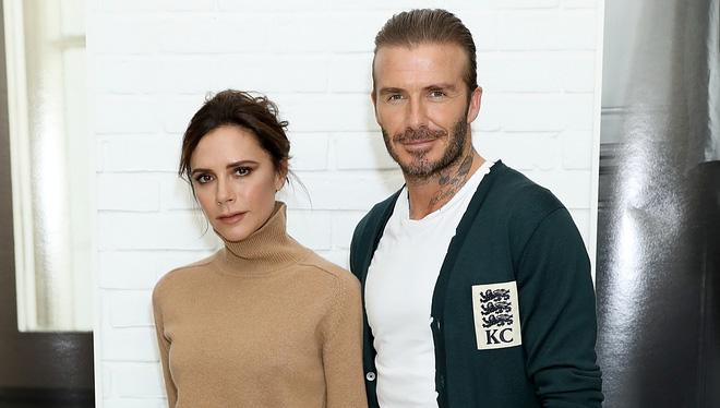 Trong khi Victoria làm ăn thua lỗ, David Beckham vẫn bỏ túi 1 tỷ đồng mỗi ngày