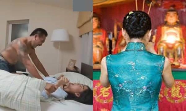Hận vợ thất tiết, tối nào chồng cũng bắt tắm rửa rồi quỳ suốt 5 tiếng đồng hồ