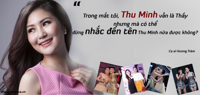 Hương Tràm: Từ cô gái 17 tuổi tài năng tới ngôi sao với những phát ngôn gây bão