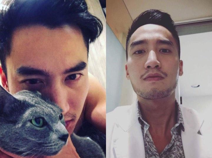 Nghề nghiệp nhạy cảm của tình mới Chung Hân Đồng bị bàn tán