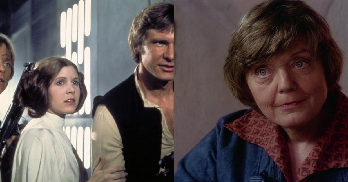 Nhân vật rất quan trọng trong 'Star Wars' được tiết lộ