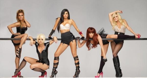 Nhóm nhạc nữ huyền thoại Pussycat Dolls bất ngờ tuyên bố tái hợp vào năm 2018
