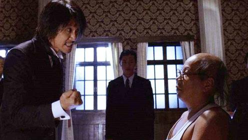 Sao võ thuật mắng Châu Tinh Trì là kẻ mất dạy, sống giả tạo