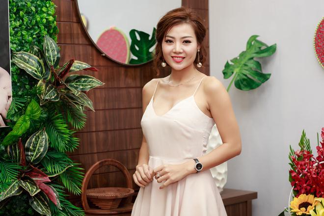 Thanh Hương Người phán xử xuất hiện sau loạt ảnh thân mật Việt Anh trong quán bar