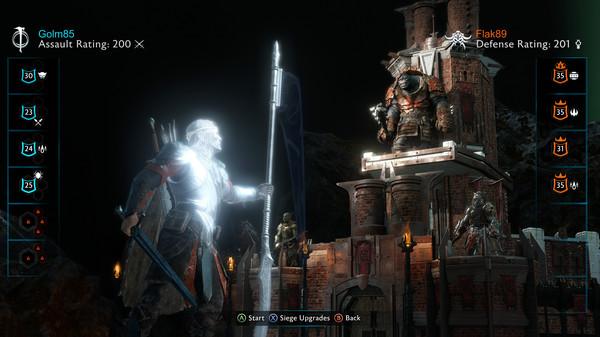 """Tổng hợp đánh giá sớm về Middle Earth Shadow of War: """"Trò chơi như một thứ phép màu thực sự"""""""