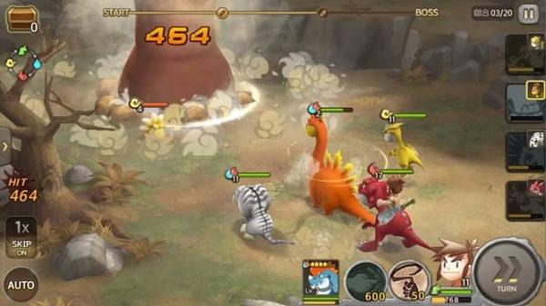 Top 5 game mobile hay không cưỡng nổi từ Netmarble xứ Hàn
