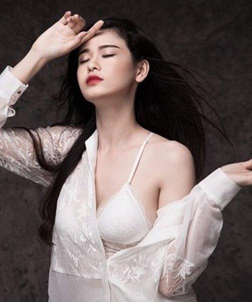 Trương Quỳnh Anh thay đổi thế nào sau khi trùng tu vòng 1