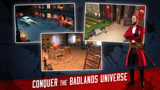 10 game mobile đồ họa 3D tuyệt đẹp, đánh đấm lại siêu đã tay